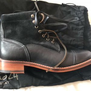 Ariat Highland Boots